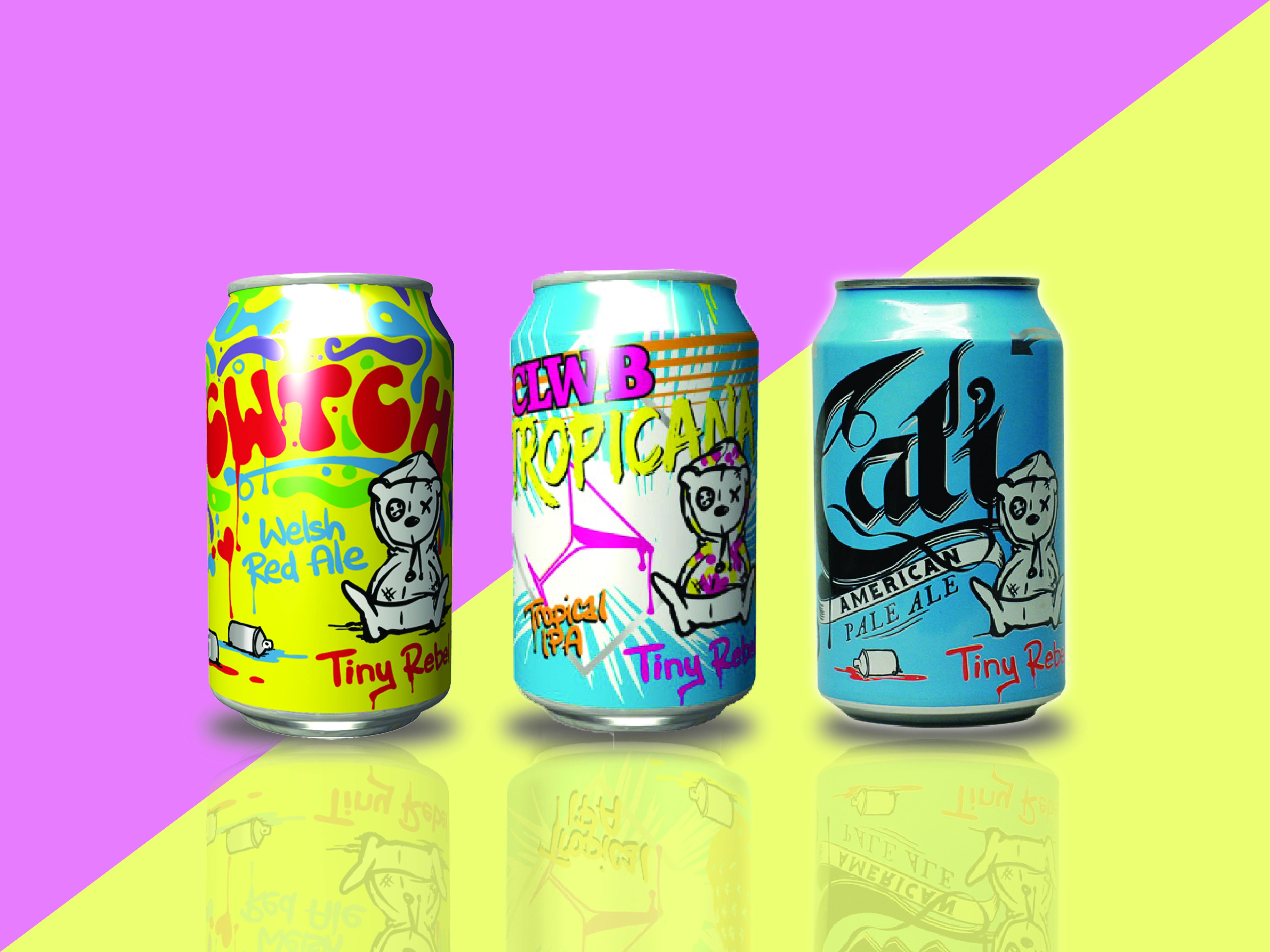 Craft Beer In Cans List Uk