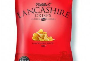 Fiddler's Lancashire Sauce
