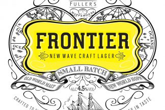 Frontier Lager