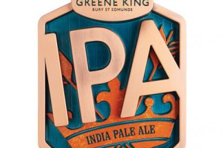 Greene King Chilled IPA