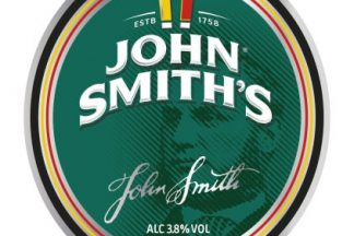 John Smiths Smooth