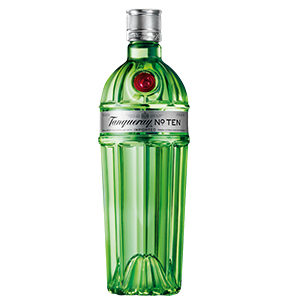 Tanqueray 10yr Old