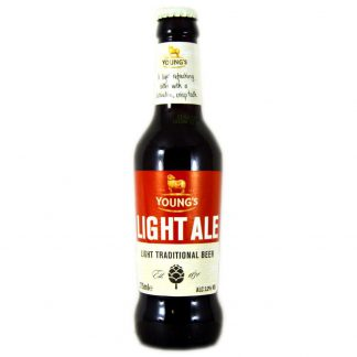 Youngs Light Ale