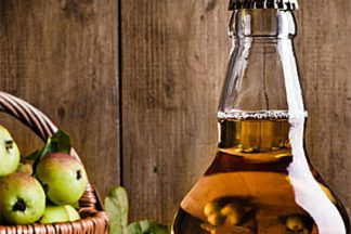 Packaged Cider