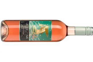 La Delfina Pinot Grigio Rosé