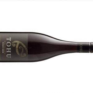 Tohu Reserve Pinot Noir