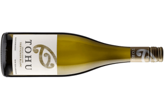 Tohu Single Vineyard Sauvignon Blanc