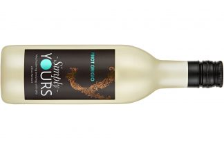 Simply Yours Pinot Grigio