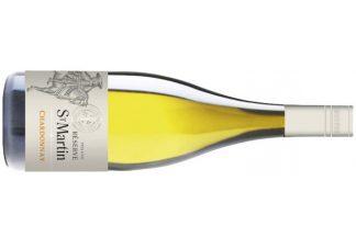 Reserve St Martin Pays d' Oc Chardonnay Unoaked