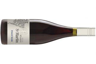 Reserve St Martin Pays d' Oc Pinot Noir