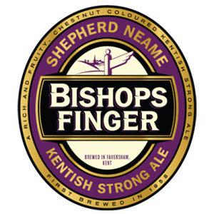 Bishops-Finger
