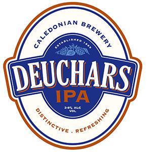 Caledonian Deuchars IPA