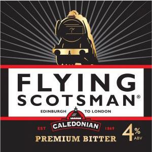 Caledonian Flying Scotsman