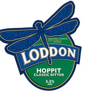 Loddon Hoppit
