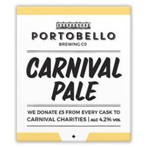 Portobello Carnival Pale