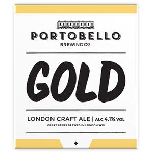 Portobello Gold