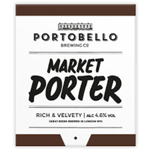 Portobello Market Porter