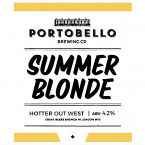 Portobello Summer Blonde