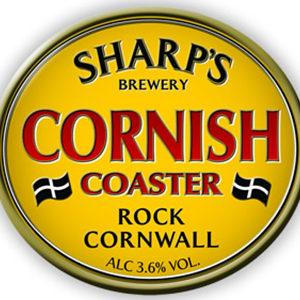 Sharp's Cornish Coaster