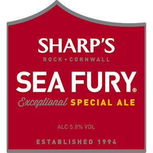 Sharp's Sea Fury