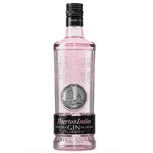 Puerto de Indias Strawberry Gin