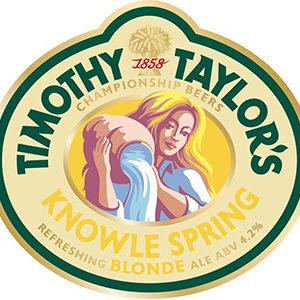 TT Knowle Blonde