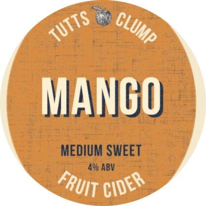 Tutts Clump Mango