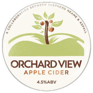 Orchard View Cider