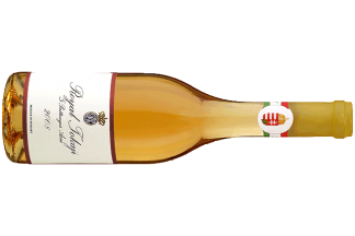"Royal Tokaji ""Blue Label"" 5 Putto"