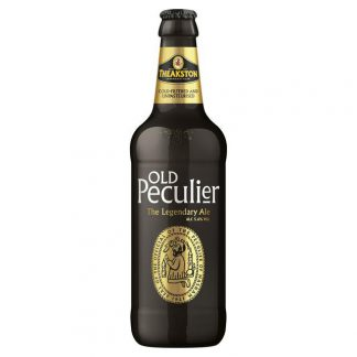 Theakstons Old Peculier