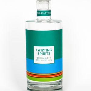 Twisting Spirits - 004