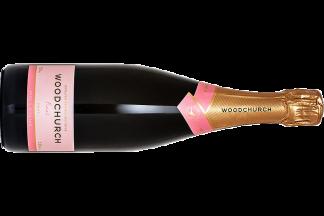 Woodchurch Sparkling Rosé