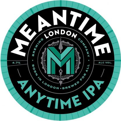 Meantime Anytime IPA