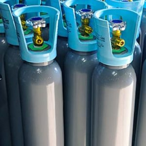 Cellar Gas