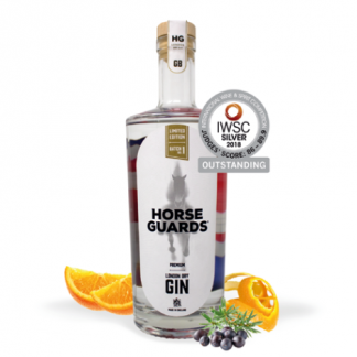 Horse Guards Gin