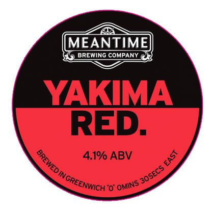 Meantime Yakima Red