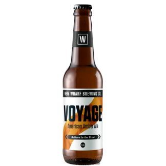 New Wharf Brewing Co. Voyage