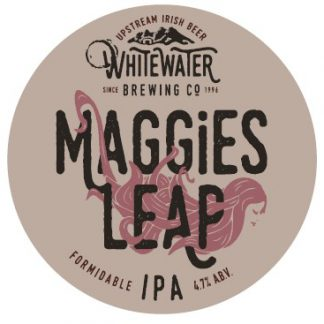 Whitewater Maggies Leap