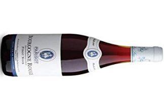 Bourgogne Pinot Noir Marie Louise Parisot