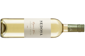 Sedosa Sauvignon Blanc - Organic