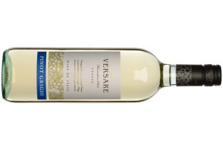 Versare Inzolia Pinot Grigio