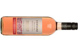 Versare Pinot Grigio Rosé