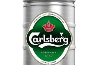 Carlsberg Pilsner DM