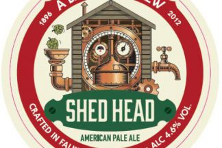 Shed Head DM