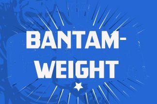 Knockout Bantamweight IPA