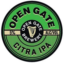 Open Gate Citra