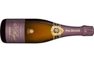 Pol Roger Brut Rosé 2008