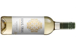 Soul Tree Winemakers Gold Release Sauvignon Blanc