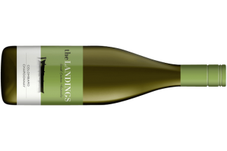 The Landings Chardonnay Colombard
