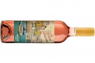 The Sardine Submarine Rosé